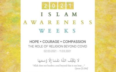 Islam Awarness Week 2021